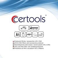 Certools LPG CNG LNG Filters Producer