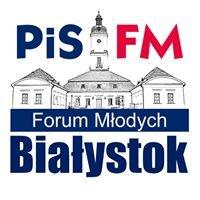 Forum Młodych PiS Białystok