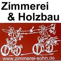 Zimmerei & Holzbau Roland Sohn