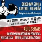 Auto-Serwis Łukta