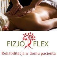 FizjoFlex Rehabilitacja w domu pacjenta