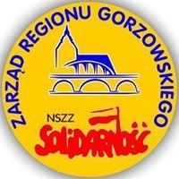 """NSZZ """"Solidarność"""" Region Gorzów Wielkopolski"""
