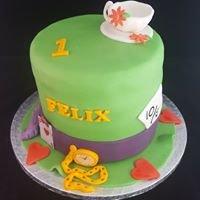 Nikki's Cakes