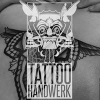 Tattoohandwerk
