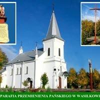 Parafia Przemienienia Pańskiego