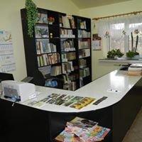 Biblioteka Publiczna w Zahutyniu
