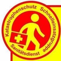 Arbeiter Samariter Bund Region Schwäbisch Hall Ehrenamt