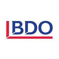 BDO Limited 香港立信德豪