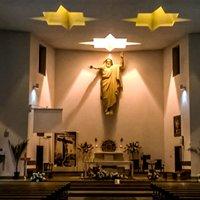 Sanktuarium Matki Bożej Bolesnej i Pocieszenia