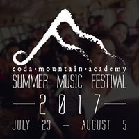 Coda Mountain Academy, Inc.