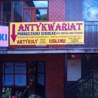 Antykwariat Kolbuszowa