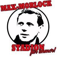Max-Morlock-Stadion FÜR IMMER