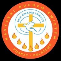 Nasyceni Duchem Świętym