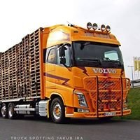 Samochody Ciężarowe-Fotografia i Pasja