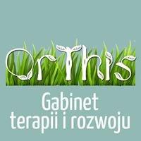 Orthis - gabinet terapii i rozwoju