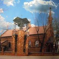 Parafia pw Nawiedzenia N.M.P w Konstantynowie Łódzkim- Srebrna