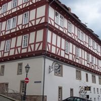 "Hotel & Restaurant ""Altes Rathaus"""
