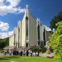 Parafia Miłosierdzia Bożego w Puławach