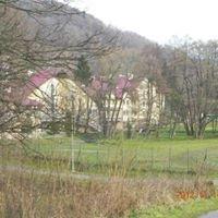 Centrum Konferencji I Rekreacji Geovita W Lądku Zdroju