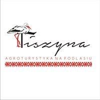 Agroturystyka Tiszyna