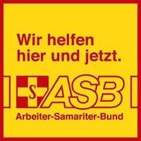 ASB  Stützpunkt Neckarsulm