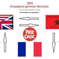 Translation Services Morocco