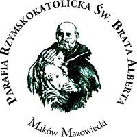 Parafia pw. św. Brata Alberta w Makowie Mazowieckim