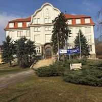 Fachschule Gotha