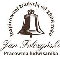Jan Felczynski's Bell Foundry / Pracownia Ludwisarska Jana Felczyńskiego