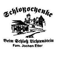Schloßschenke Lichtenstein