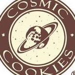 "Cosmic Cookies ""The cosmic ones"""