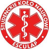 SKN Ratowników Medycznych Esculap