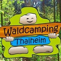 Waldcamping Thalheim
