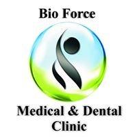 Bio Force Medical & Dental Clinic Limerick 061-598032