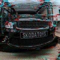 SkodaToys