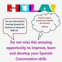 English/Spanish Social Conversation Group