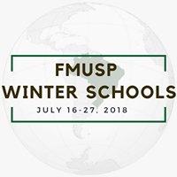 FMUSP Winter Schools