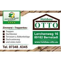 Holzbau Otto - Zimmerei und Treppenbau
