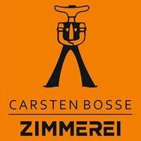 Zimmerei  Carsten Bosse