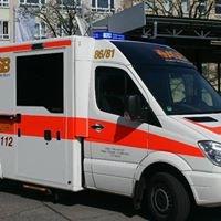 Baby-Notarztwagen ASB Kassel-Nordhessen