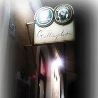 Cafe am Gollierplatz