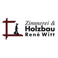 Zimmerei & Holzbau René Witt