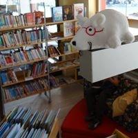 Bibliothek Terfens