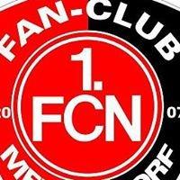 1.FCN Fanclub Merkendorf 2007