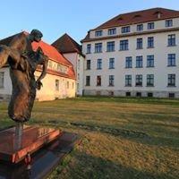 Wyższe Seminarium Duchowne w Toruniu