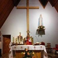 Parafia Matki Bożej Fatimskiej w Jaroszówce