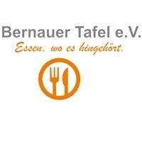 Tafel Bernau e.V.