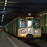 Linia Kolejowa nr 6 Warszawa Wileńska-Małkinia