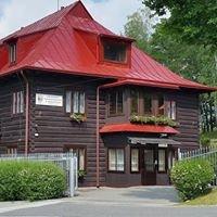 Diecezjalny Dom Rekolekcyjny w Ciężkowicach
