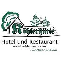 Hotel und Restaurant Köhlerhütte-Fürstenbrunn im Erzgebirge